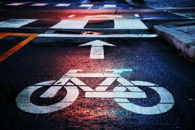 Haalt de fiets ons eindelijk uit de file?