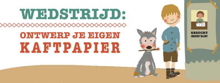 Kaftpapier